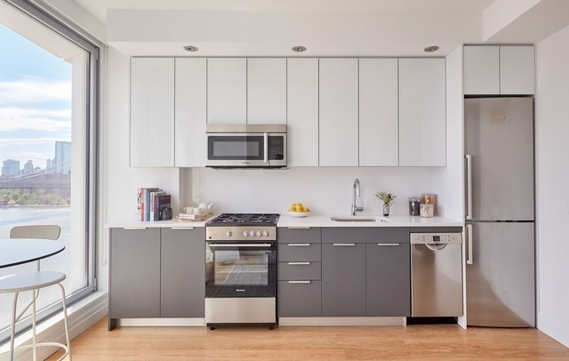1 Bedroom, Williamsburg Rental in NYC for $3,795 - Photo 2
