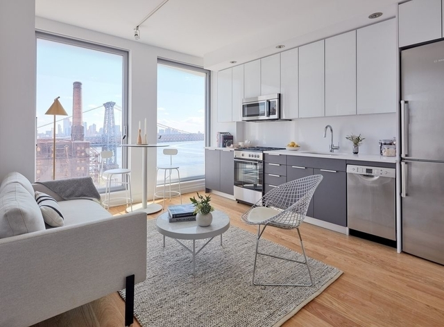 1 Bedroom, Williamsburg Rental in NYC for $3,795 - Photo 1