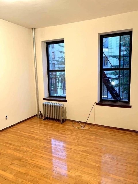2 Bedrooms, East Harlem Rental in NYC for $2,350 - Photo 2