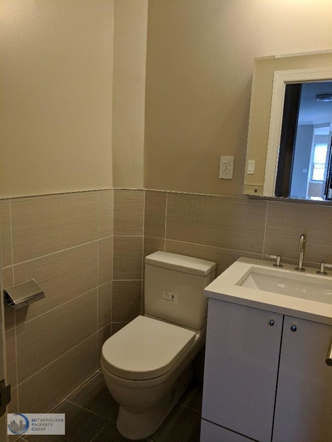 2 Bedrooms, Tribeca Rental in NYC for $5,740 - Photo 2