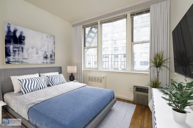 2 Bedrooms, Upper West Side Rental in NYC for $3,445 - Photo 1