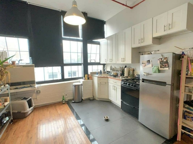 4 Bedrooms, East Williamsburg Rental in NYC for $3,895 - Photo 2