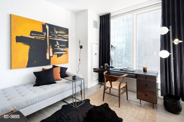 1 Bedroom, Williamsburg Rental in NYC for $3,799 - Photo 2