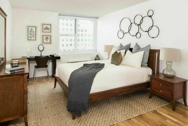 1 Bedroom, Battery Park City Rental in NYC for $3,602 - Photo 1