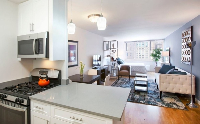 Studio, Battery Park City Rental in NYC for $3,070 - Photo 1