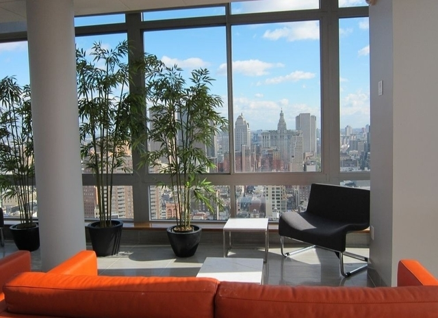 1 Bedroom, Battery Park City Rental in NYC for $4,220 - Photo 2