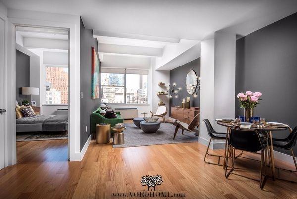 Studio, Tribeca Rental in NYC for $3,600 - Photo 1
