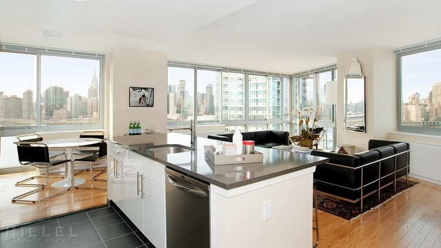 1 Bedroom, Hunters Point Rental in NYC for $2,955 - Photo 2