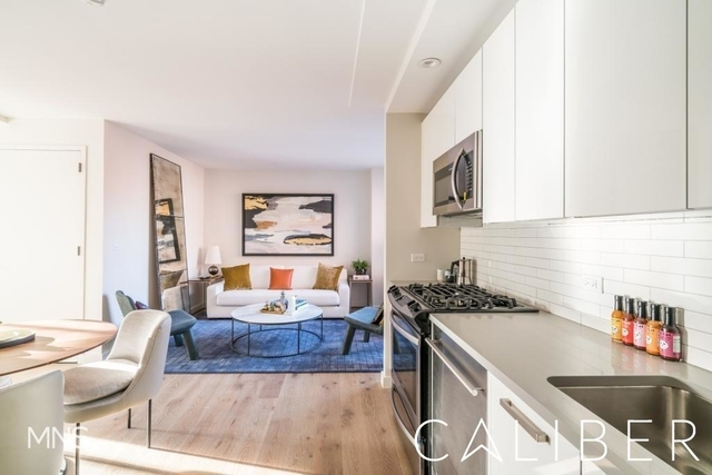 2 Bedrooms, Alphabet City Rental in NYC for $5,000 - Photo 1