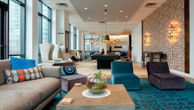 Studio, Hunters Point Rental in NYC for $2,355 - Photo 2