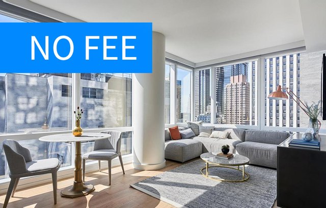 Studio, Financial District Rental in NYC for $3,465 - Photo 1