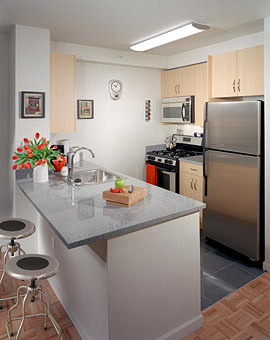 Studio, Theater District Rental in NYC for $2,785 - Photo 2