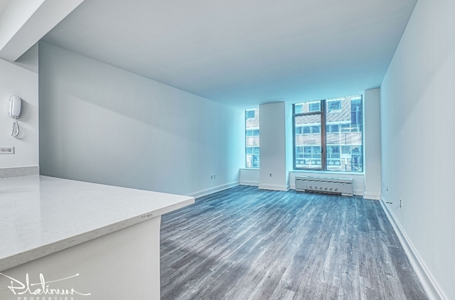 Studio, Financial District Rental in NYC for $3,338 - Photo 1