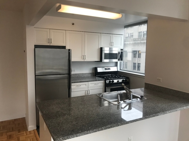 2 Bedrooms, Tribeca Rental in NYC for $5,905 - Photo 2