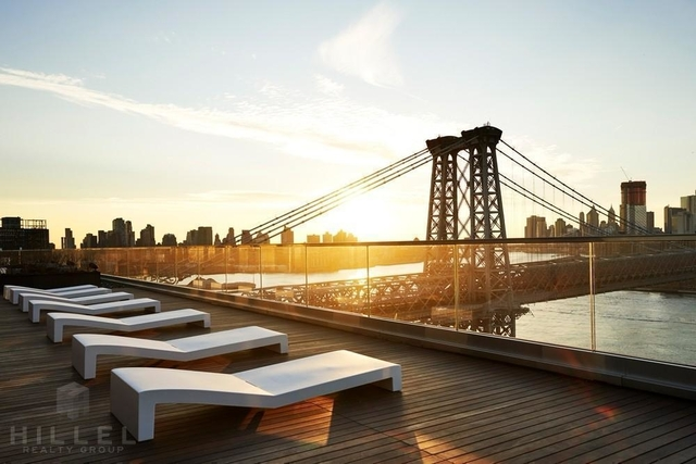 1 Bedroom, Williamsburg Rental in NYC for $3,650 - Photo 1
