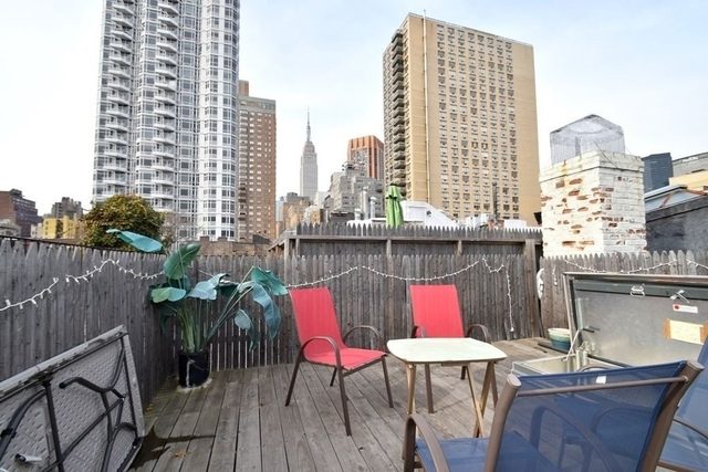 2 Bedrooms, Rose Hill Rental in NYC for $3,937 - Photo 1
