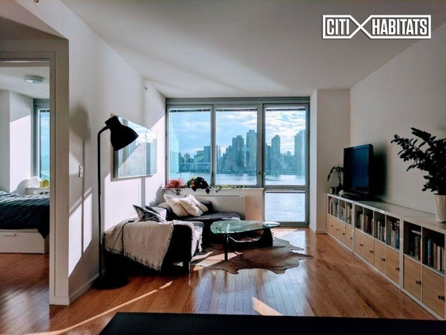 1 Bedroom, Hunters Point Rental in NYC for $3,094 - Photo 1