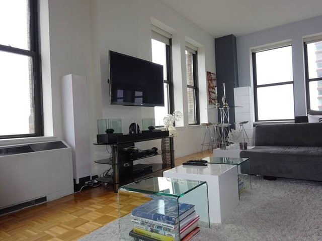 Studio, Financial District Rental in NYC for $2,571 - Photo 1