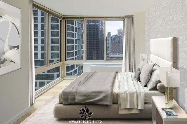 1 Bedroom, Theater District Rental in NYC for $3,987 - Photo 2