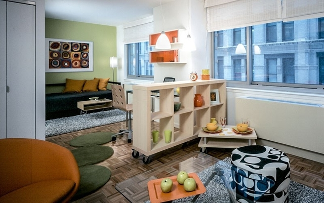 2 Bedrooms, Civic Center Rental in NYC for $6,200 - Photo 1