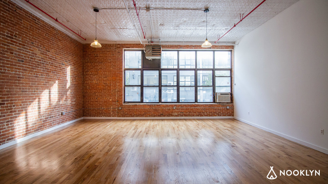 Studio, East Williamsburg Rental in NYC for $3,900 - Photo 1