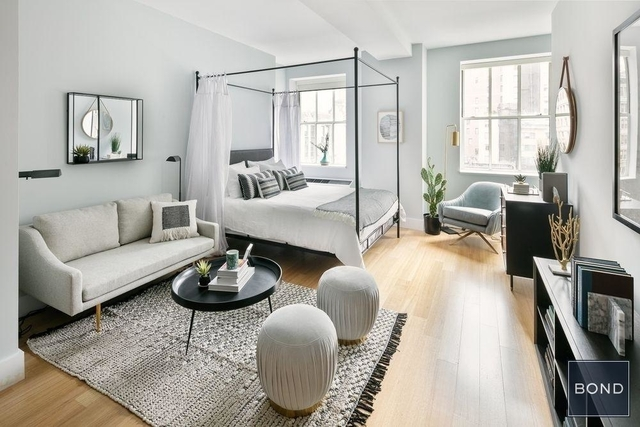 2 Bedrooms, Financial District Rental in NYC for $5,420 - Photo 2
