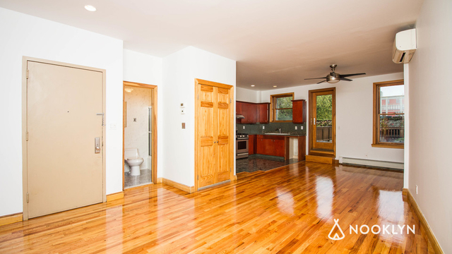 2 Bedrooms, Prospect Heights Rental in NYC for $3,595 - Photo 2