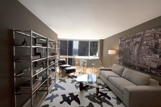 Studio, Financial District Rental in NYC for $7,670 - Photo 2