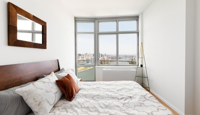Studio, Hunters Point Rental in NYC for $2,485 - Photo 2