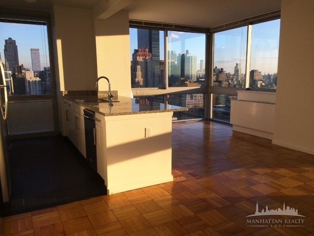 2 Bedrooms, Hell's Kitchen Rental in NYC for $5,390 - Photo 2