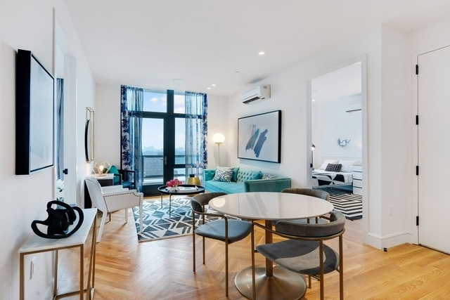 2 Bedrooms, Williamsburg Rental in NYC for $4,550 - Photo 1