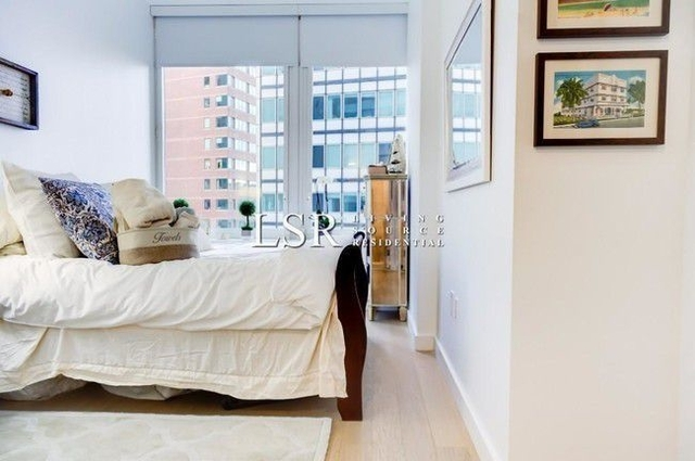 2 Bedrooms, Financial District Rental in NYC for $5,130 - Photo 2