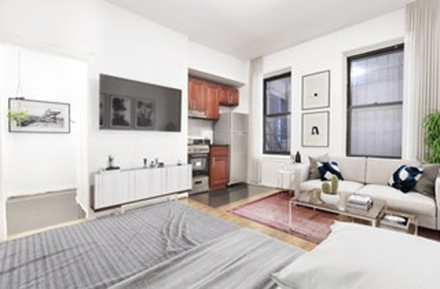 Studio, Hell's Kitchen Rental in NYC for $2,130 - Photo 1