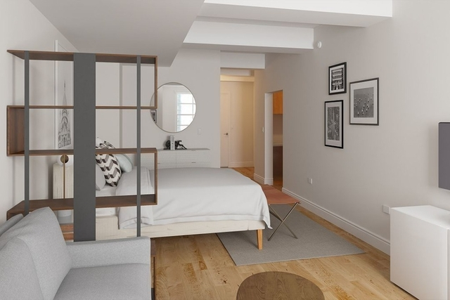 Studio, Financial District Rental in NYC for $3,042 - Photo 2