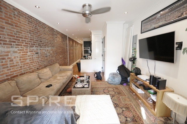 3 Bedrooms, Alphabet City Rental in NYC for $5,128 - Photo 1