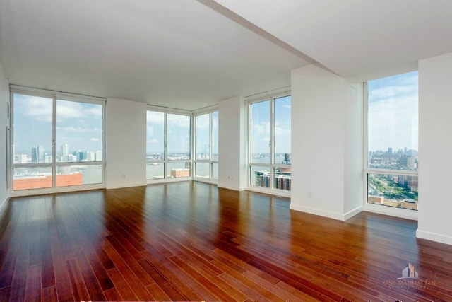 3 Bedrooms, Battery Park City Rental in NYC for $15,000 - Photo 2