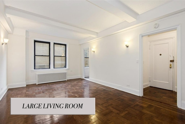 1 Bedroom, Upper West Side Rental in NYC for $3,695 - Photo 1