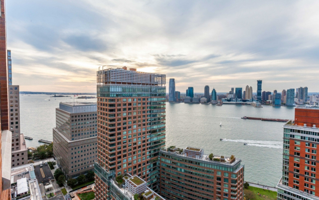 2 Bedrooms, Battery Park City Rental in NYC for $8,275 - Photo 1