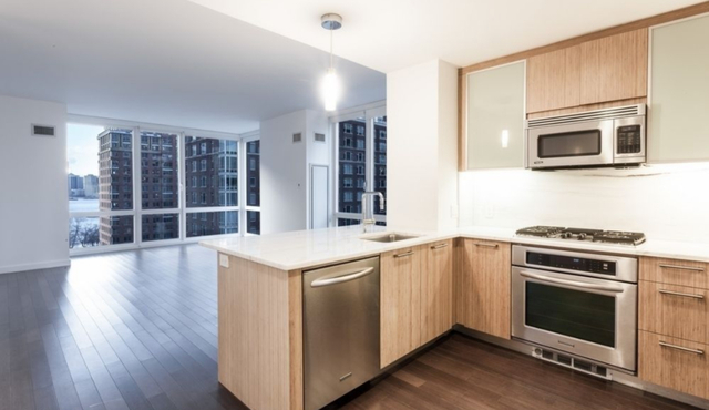 2 Bedrooms, Battery Park City Rental in NYC for $8,275 - Photo 2