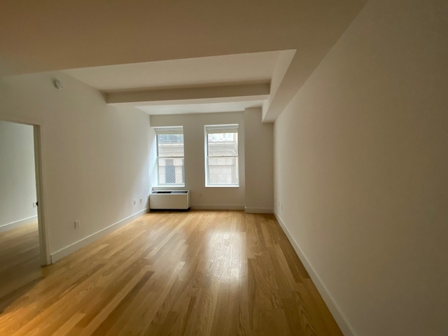 Studio, Financial District Rental in NYC for $3,570 - Photo 1
