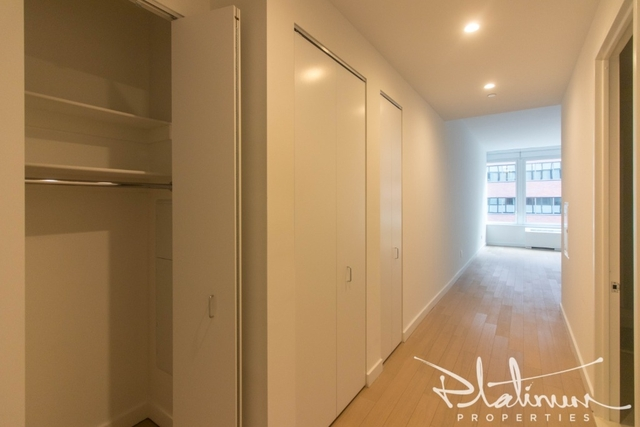 1 Bedroom, Financial District Rental in NYC for $4,487 - Photo 2