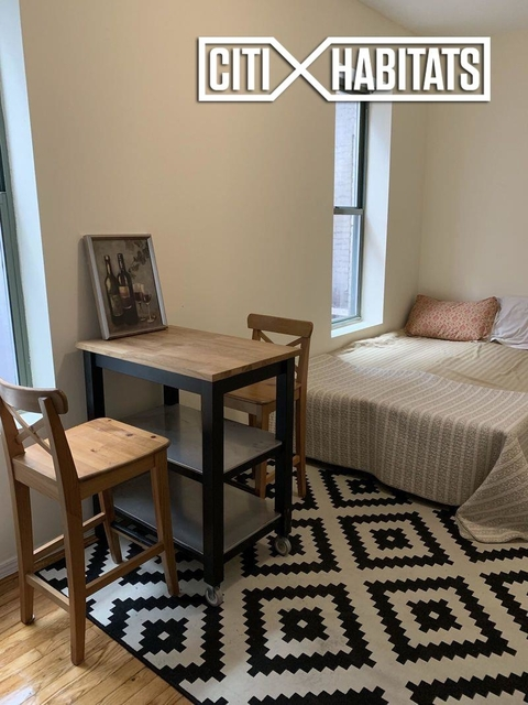 Studio, Lincoln Square Rental in NYC for $1,650 - Photo 1