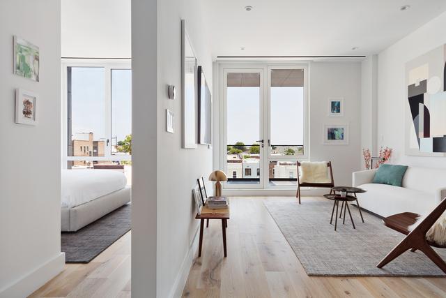 1 Bedroom, Astoria Rental in NYC for $3,438 - Photo 1