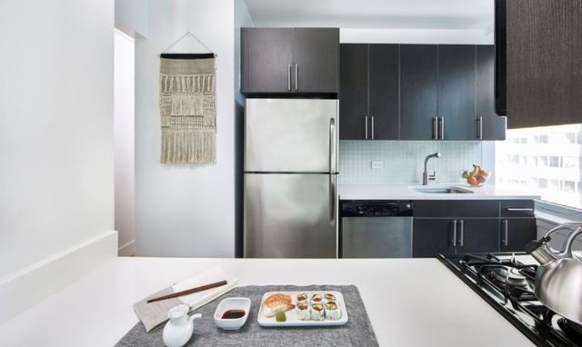 1 Bedroom, Financial District Rental in NYC for $3,923 - Photo 2