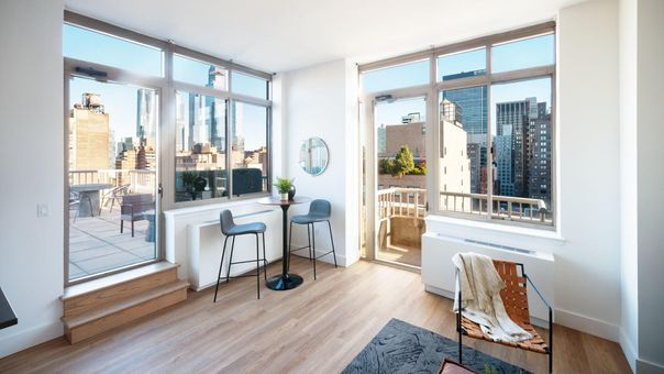 1 Bedroom, Chelsea Rental in NYC for $4,660 - Photo 1