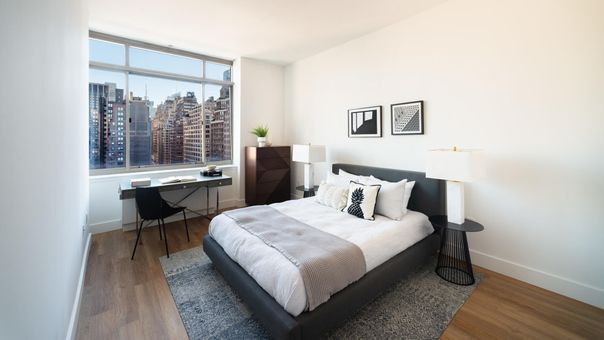 1 Bedroom, Chelsea Rental in NYC for $4,660 - Photo 2