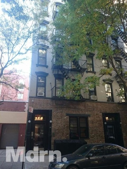 1 Bedroom, NoHo Rental in NYC for $3,600 - Photo 1