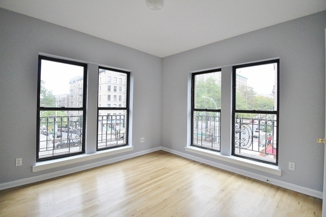 3 Bedrooms, Hamilton Heights Rental in NYC for $3,600 - Photo 1