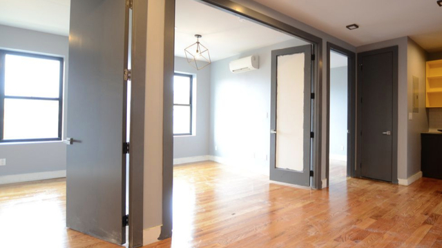 3 Bedrooms, Crown Heights Rental in NYC for $2,300 - Photo 1