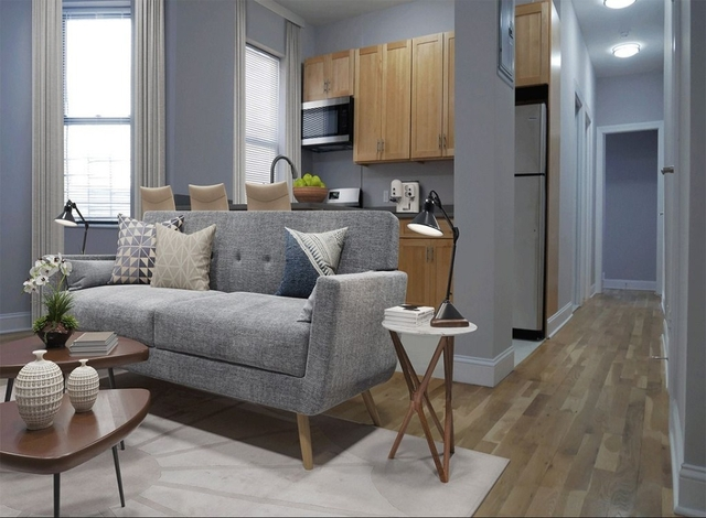 2 Bedrooms, Washington Heights Rental in NYC for $3,264 - Photo 1